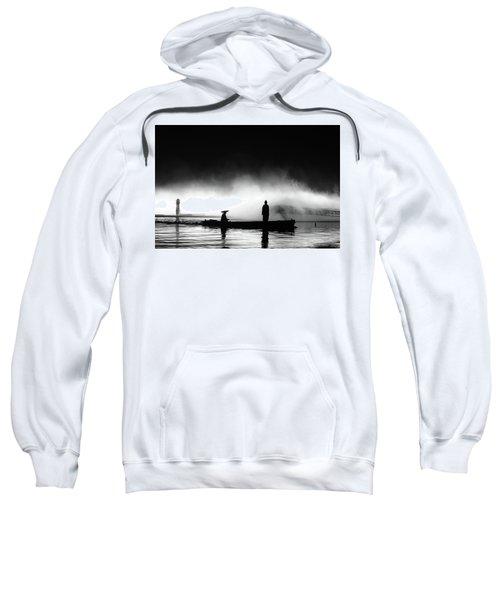 West Lake Sweatshirt