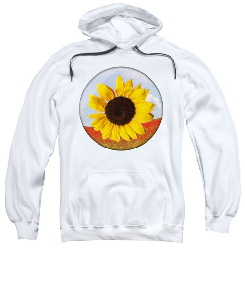 What A Day For A Daydream Sweatshirt