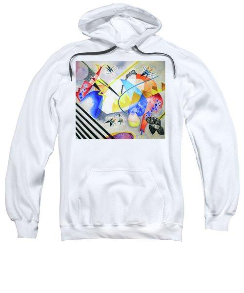 White Center - Digital Remastered Edition Sweatshirt