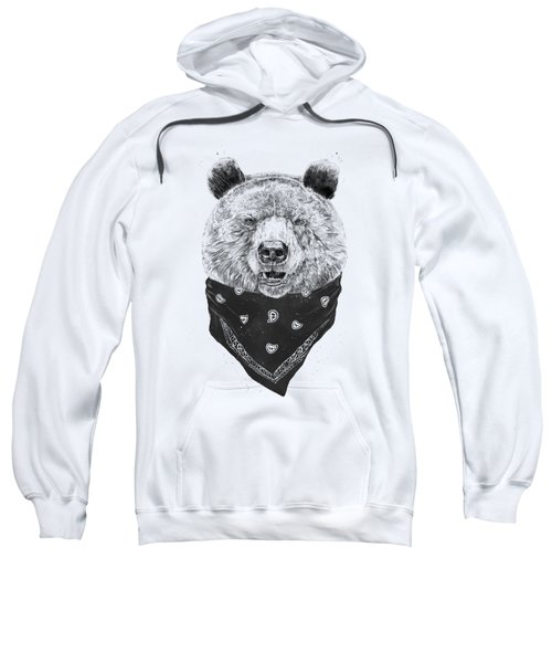 Wild Bear Sweatshirt