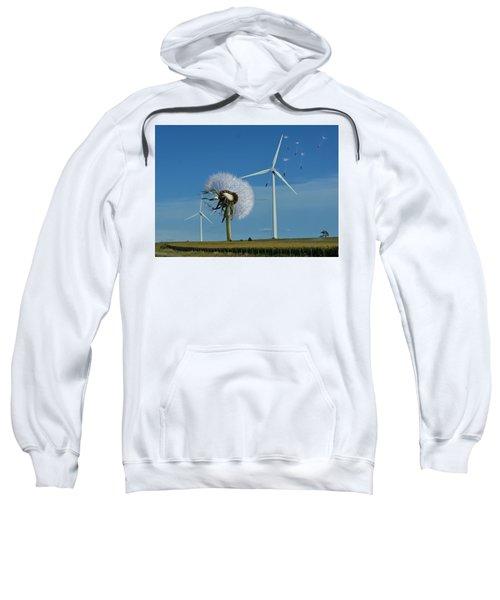 Wind Power Sweatshirt