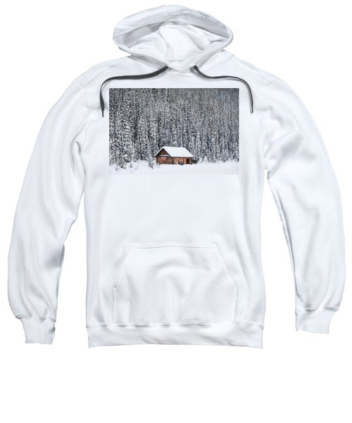 Winter Land Sweatshirt