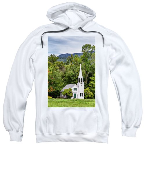 Wonalancet Union Chapel Sweatshirt