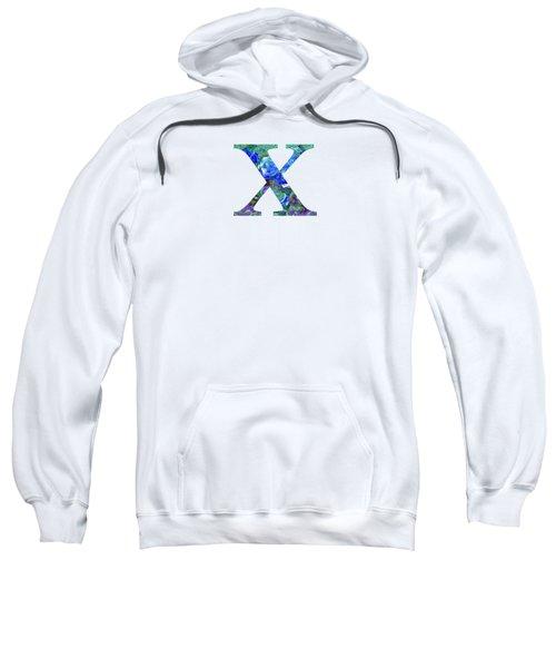 X 2019 Collection Sweatshirt