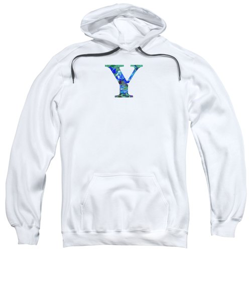 Y 2019 Collection Sweatshirt