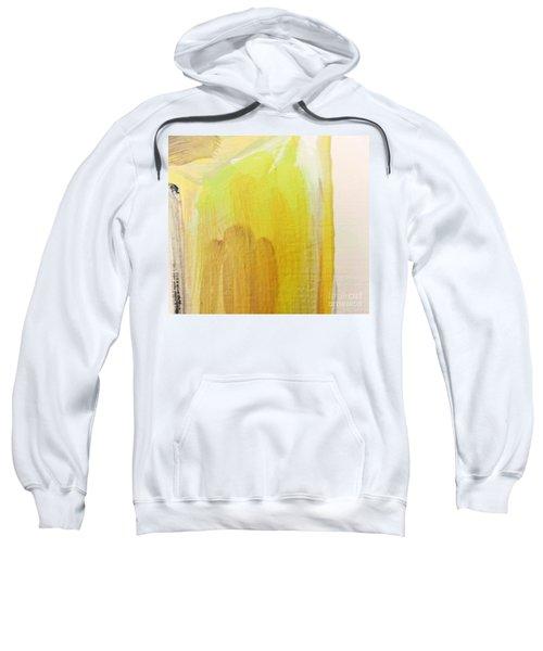 Yellow #3 Sweatshirt