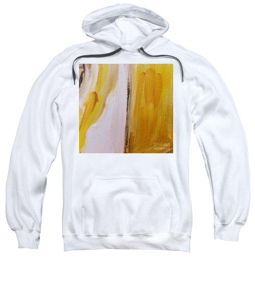 Yellow #5 Sweatshirt