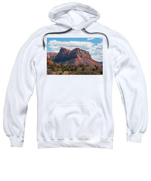 Zion Sweatshirt