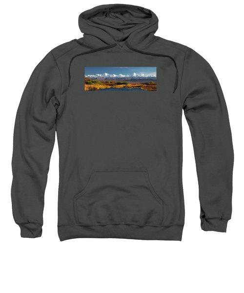 Denali's Path Sweatshirt