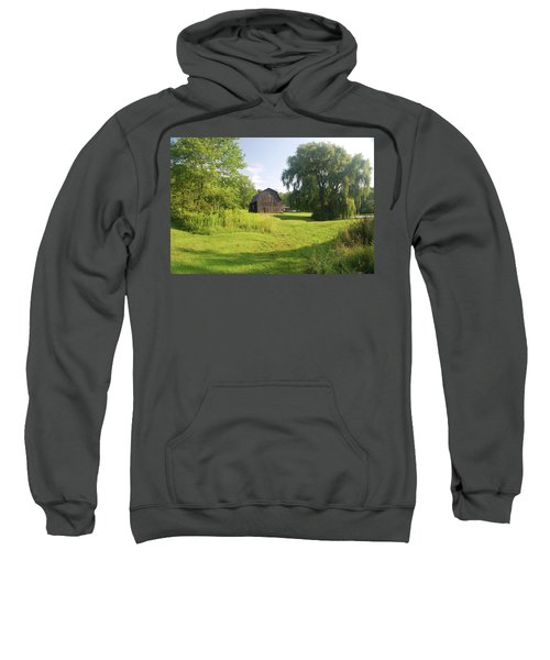 Evergreen Trails 7523 Sweatshirt