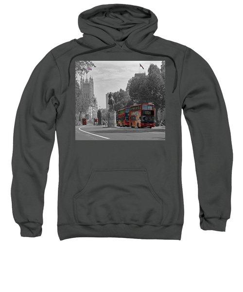 Routemaster London Buses Sweatshirt