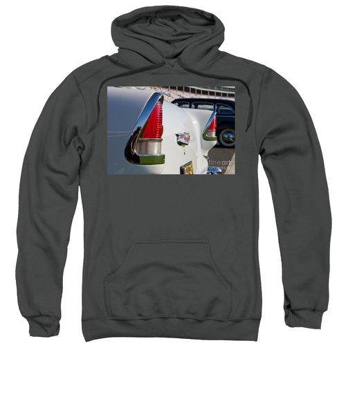 1955 Chevy Bel Air Sweatshirt