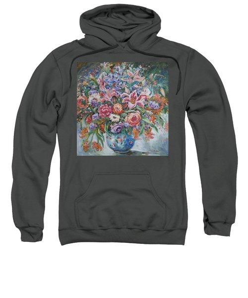 Arrangement II Sweatshirt