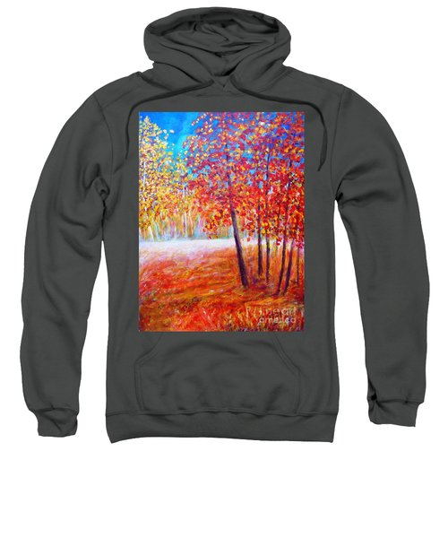 Autumn Sweatshirt