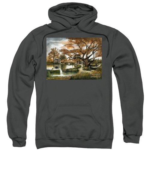 Autumn Stroll Sweatshirt
