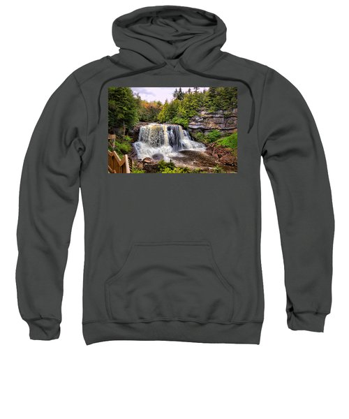 Blackwater Falls Sp Sweatshirt