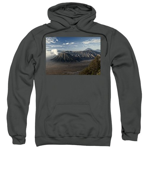 Bromo Mountain Sweatshirt