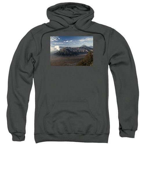 Bromo Mountain Sweatshirt