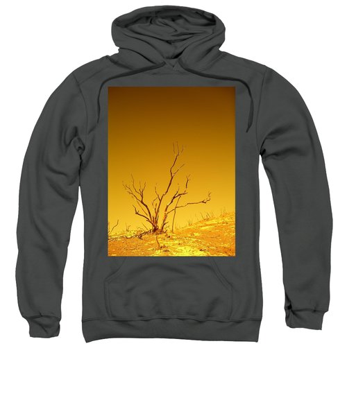 Burnt Bush Sweatshirt
