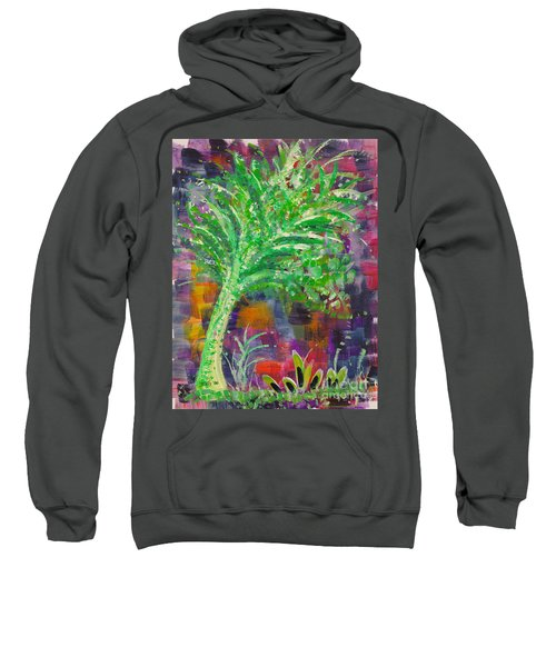 Celery Tree Sweatshirt