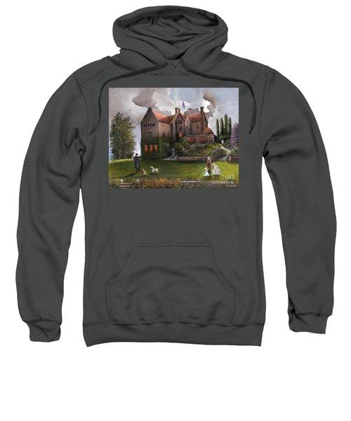 Chartwell Sweatshirt