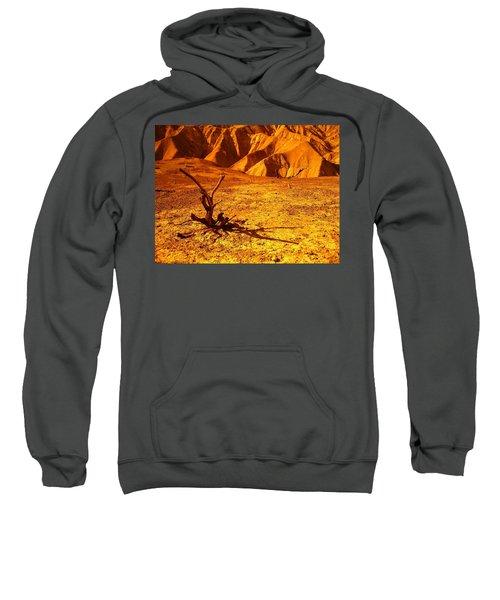 Clean Slate Sweatshirt
