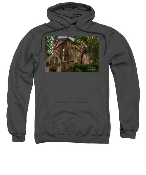 College Of Charleston Campus Sweatshirt