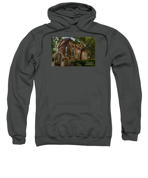 College Of Charleston Campus Sweatshirt
