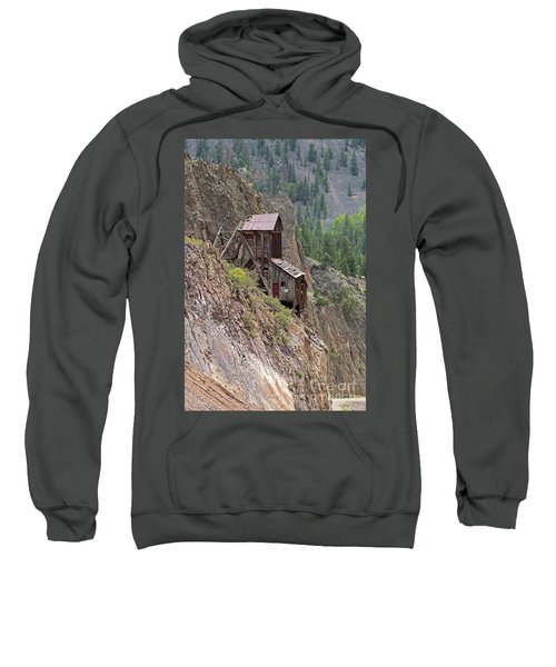 Commodore Mine On The Bachelor Historic Tour Sweatshirt