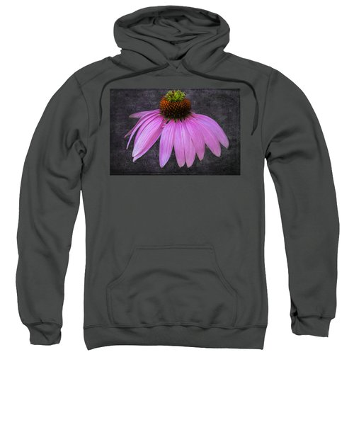 Cone Flower Sweatshirt