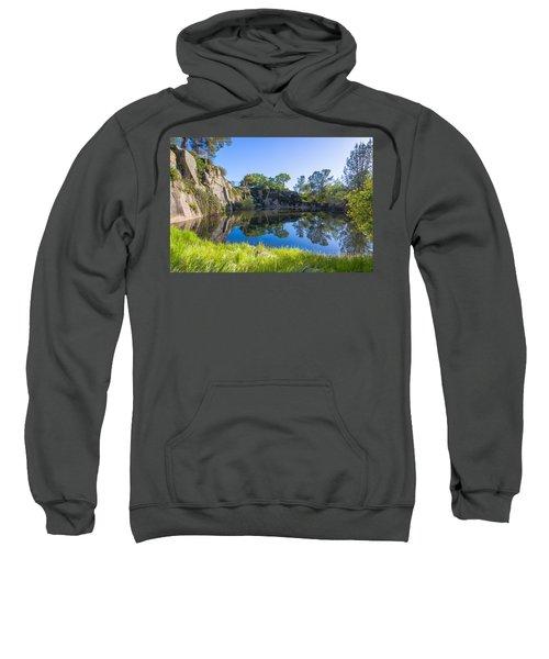 Copp's Quarry Sweatshirt