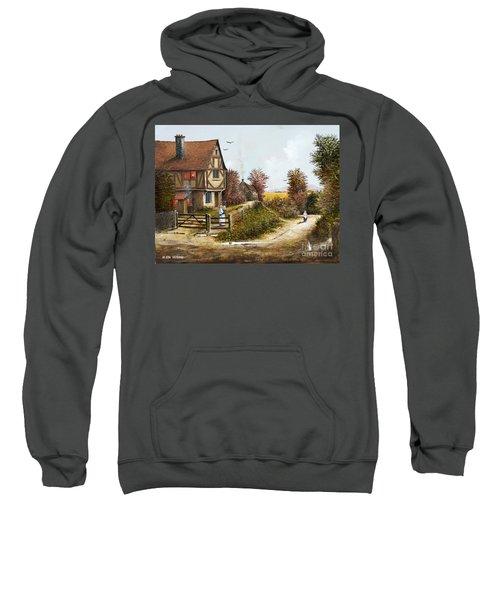 Cropthorne - Worcester Sweatshirt