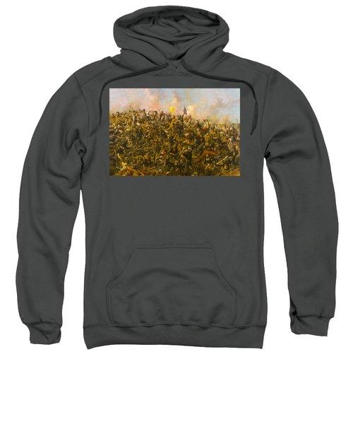 Custers Last Stand Sweatshirt