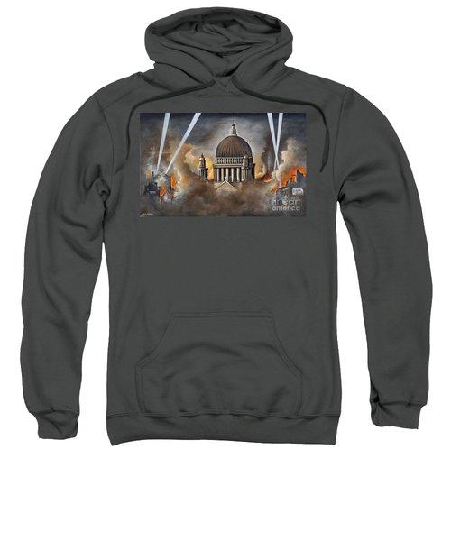 Defiance Sweatshirt