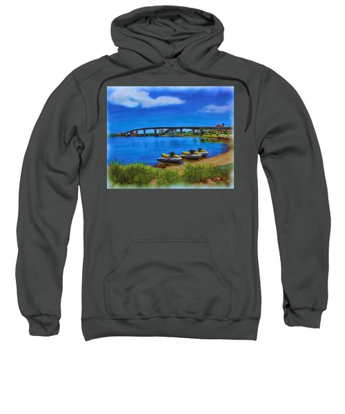 Do You Sea Doo Sweatshirt