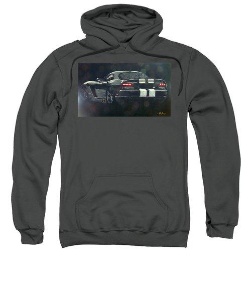 Dodge Viper 2 Sweatshirt