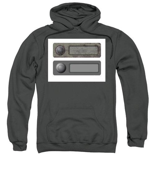Doorbells Sweatshirt