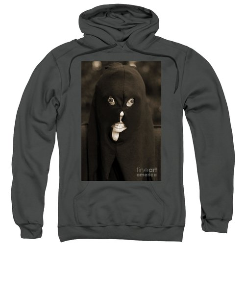 Evil Executioner Sweatshirt