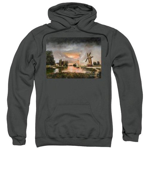 Fairhaven Mill Sweatshirt