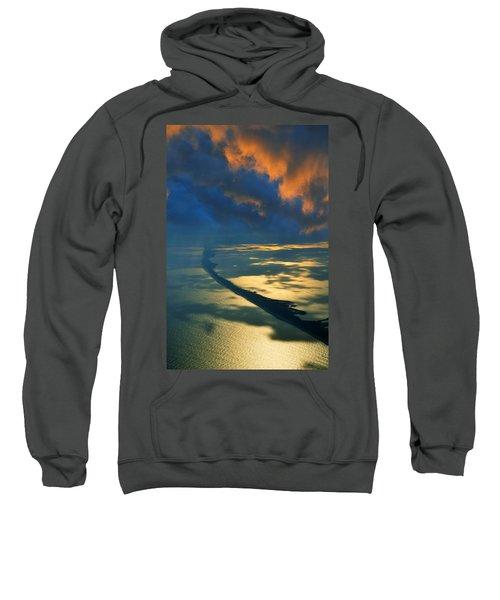 Fire Island  Sweatshirt