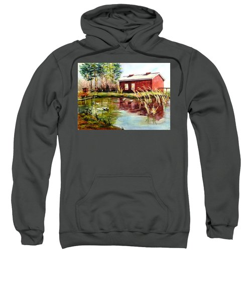 Green Acre Farm Sweatshirt