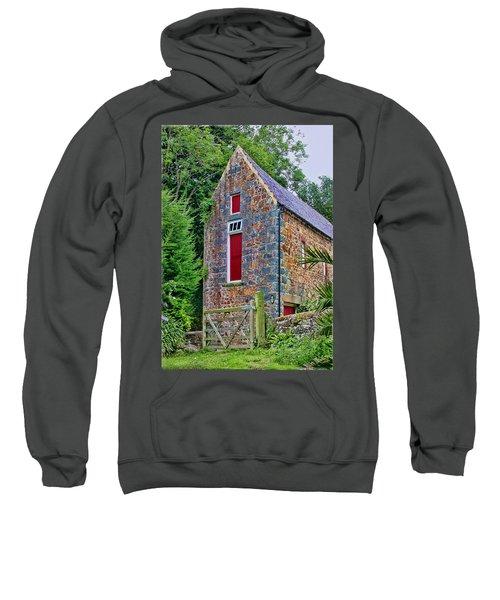 Guernsey Barn Sweatshirt