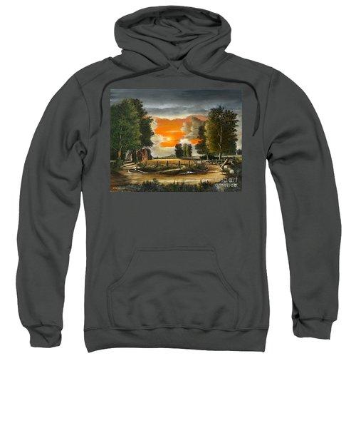 Hoggets Farm Sweatshirt