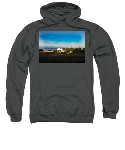Light Of Warmth Sweatshirt