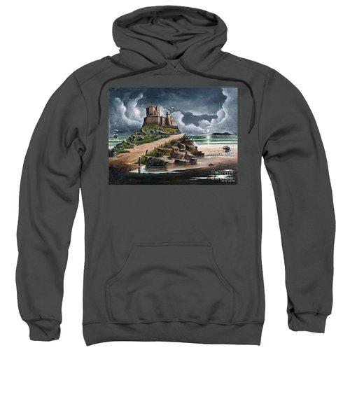 Lindisfarne Sweatshirt