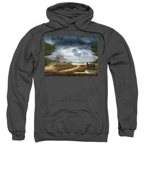 Loch Lomand Sweatshirt