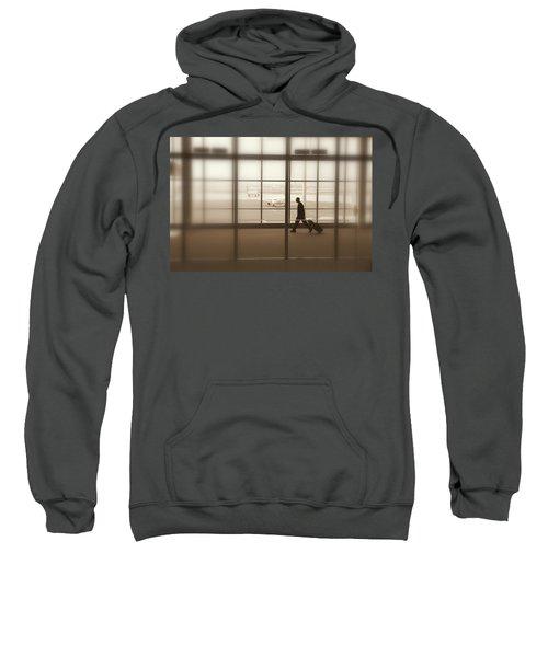 Lone Traveler Sweatshirt