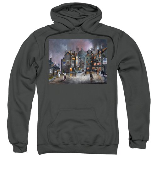 Ludgate Hill Sweatshirt