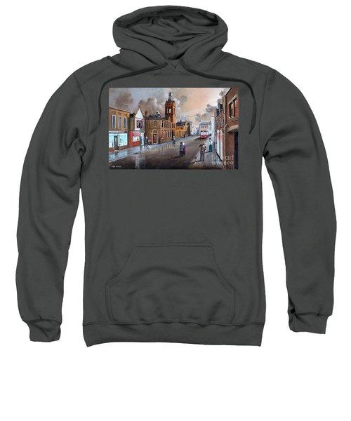 Market Street - Stourbridge Sweatshirt