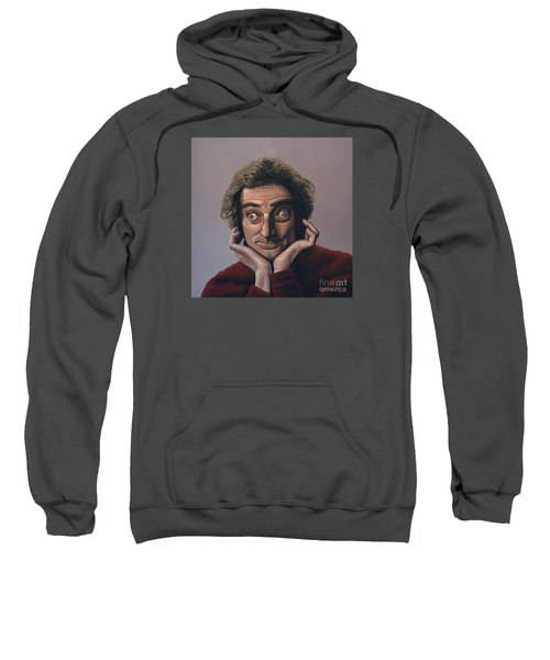 Marty Feldman Sweatshirt